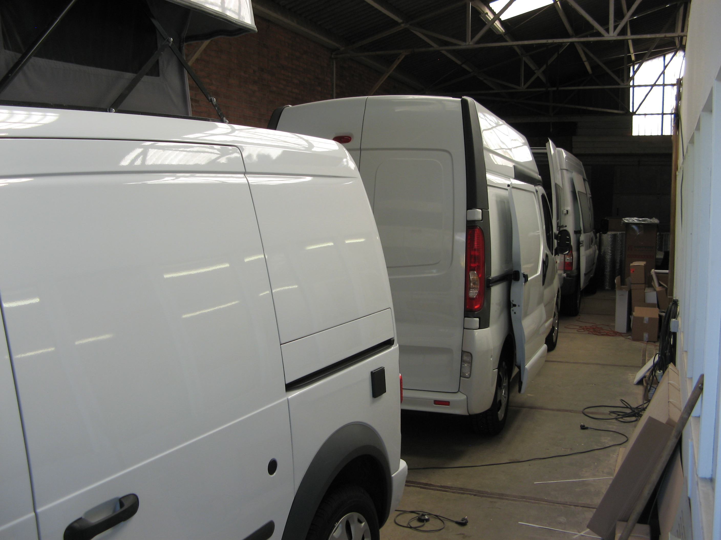 Ford Transit Connect 025