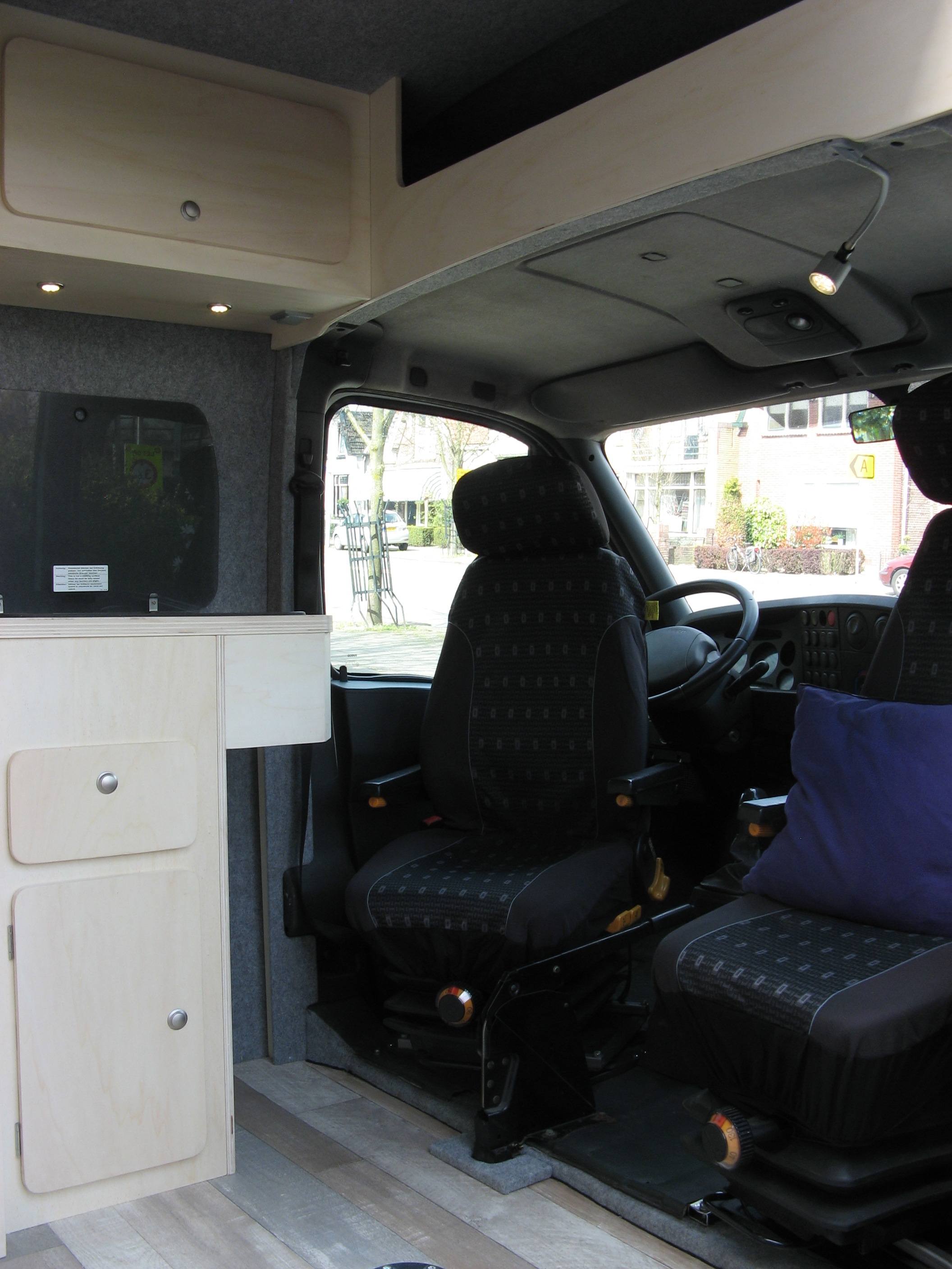 Iveco Daily 084