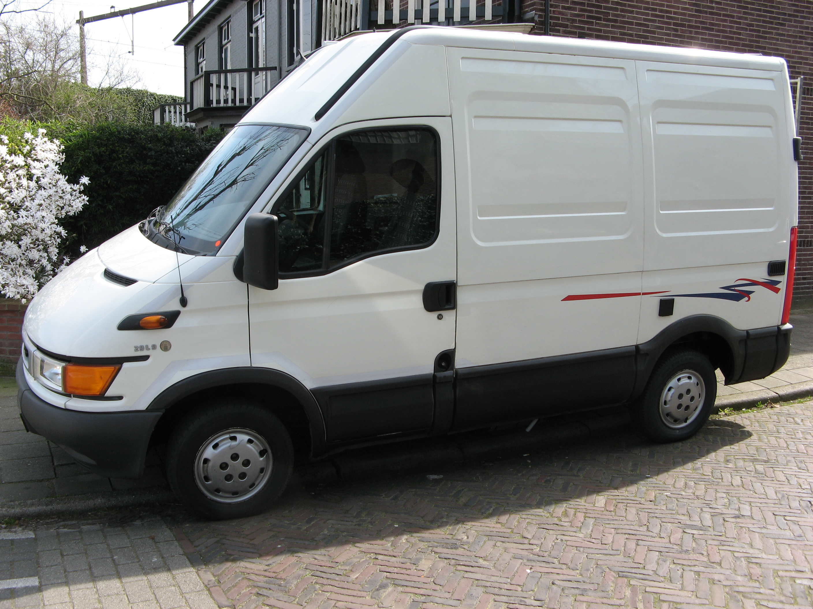 Iveco Daily 090