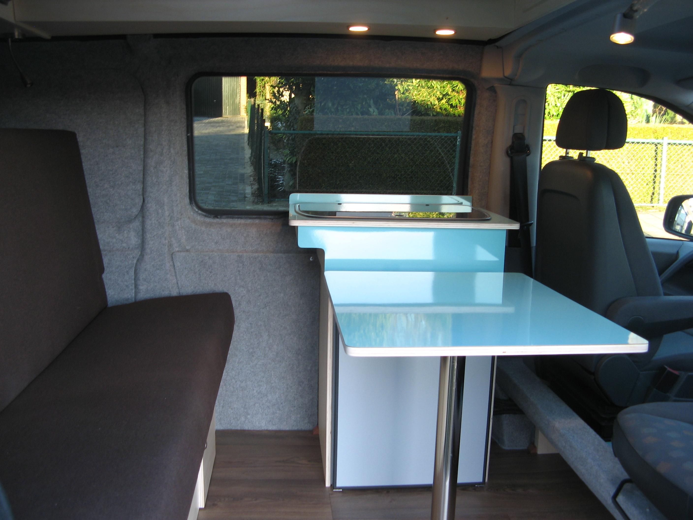 Mercedes Benz Vito 018