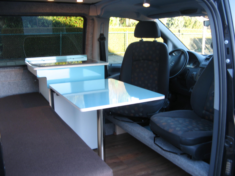 Mercedes Benz Vito 024