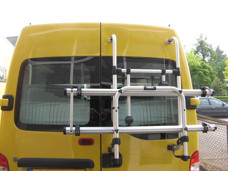 Renault Master 003