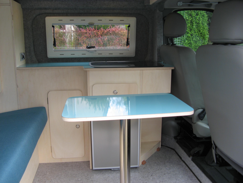 Renault Trafic 135