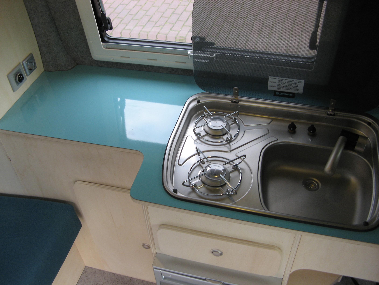Renault Trafic 136