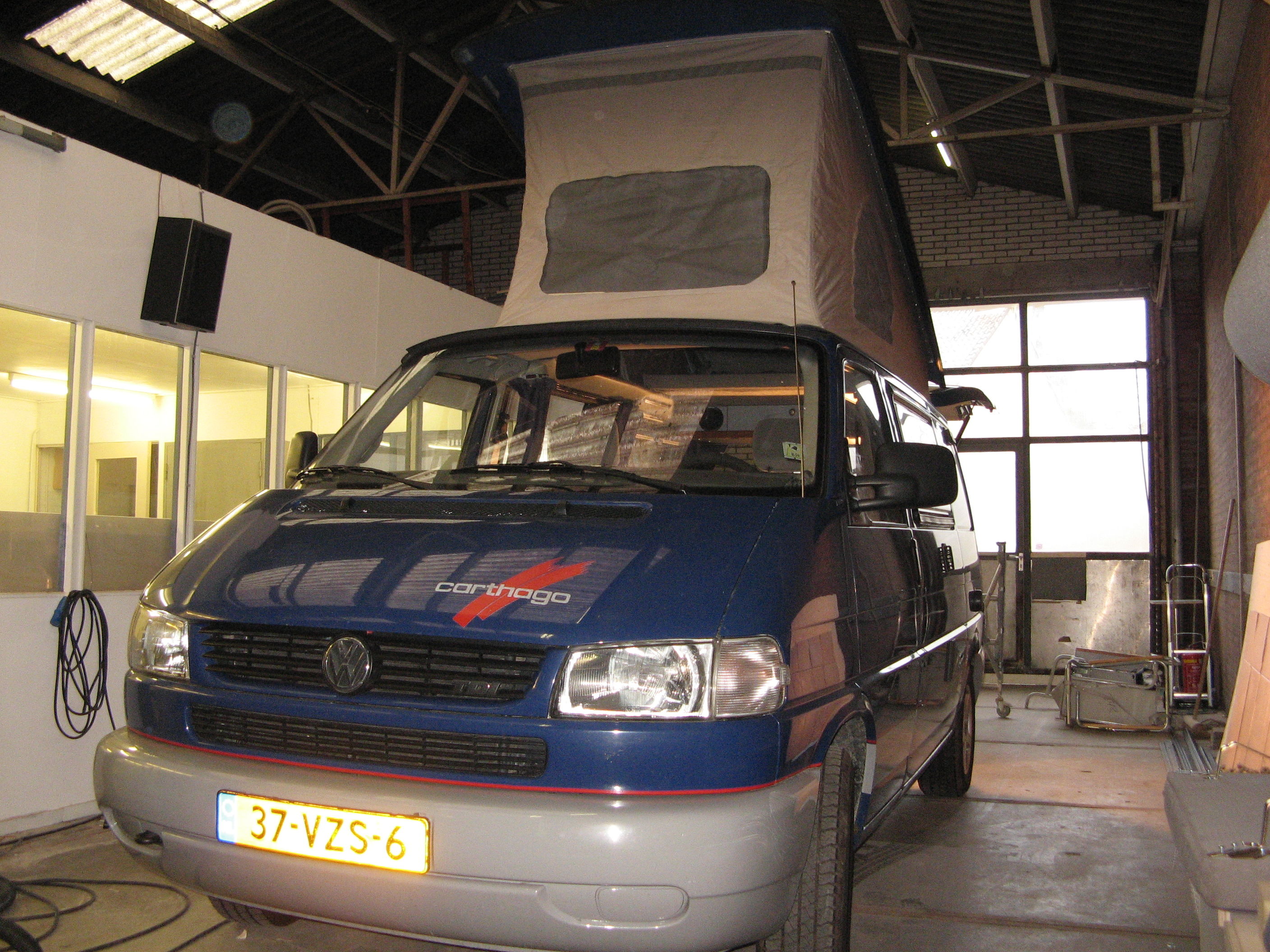 VW T4 Carthago 007