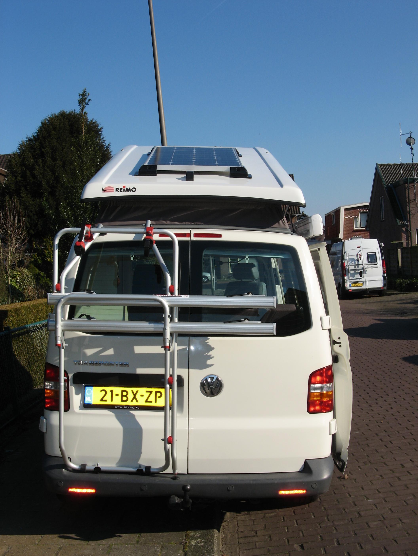 Volkswagen T5 L1 041
